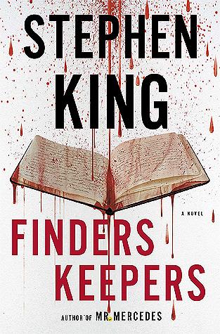 Finders Keepers - Stephen King Image
