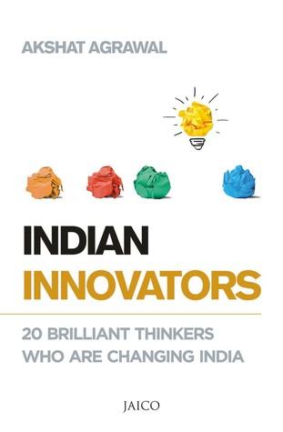 Indian Innovators - Akshat Agarwal Image