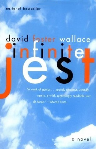 Infinite Jest - David Foster Wallace Image