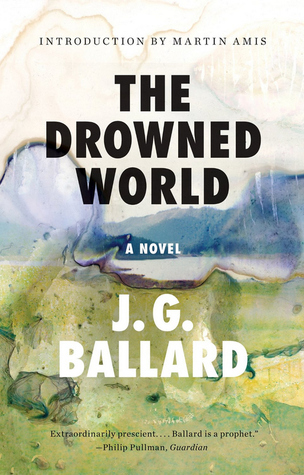 The Drowned World - J G Ballard Image