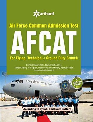 AFCAT - Arihant Image