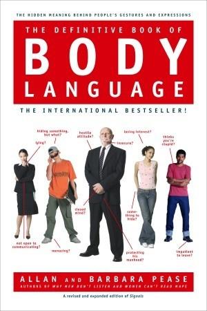 Body Language - Allan Pease Image