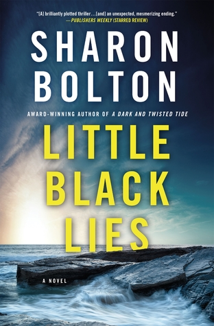 Little Black Lies - Sharon Bolton Image