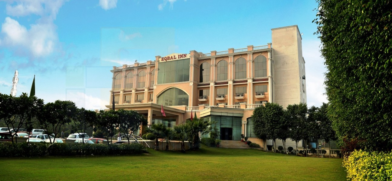 Hotel Eqbal Inn - Patiala Image