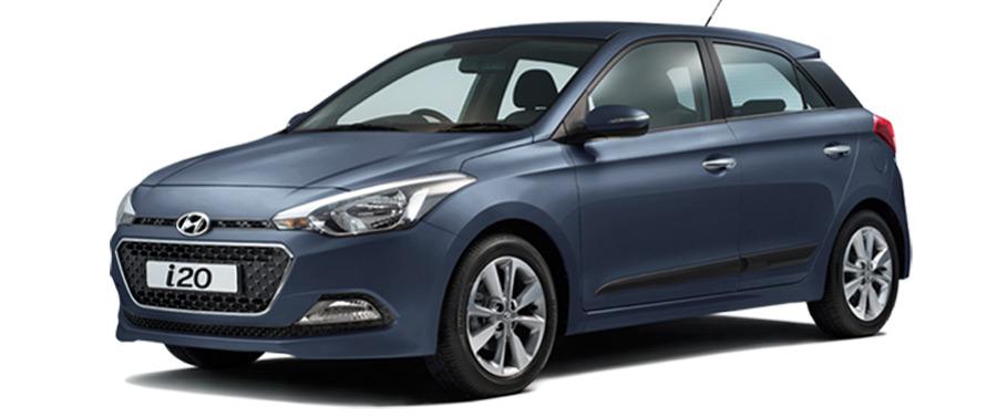 Hyundai Elite i20 Asta Option 1.4 CRDi Image