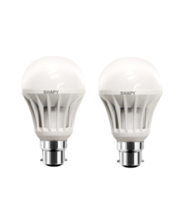 Shapy LED Bulbs Image