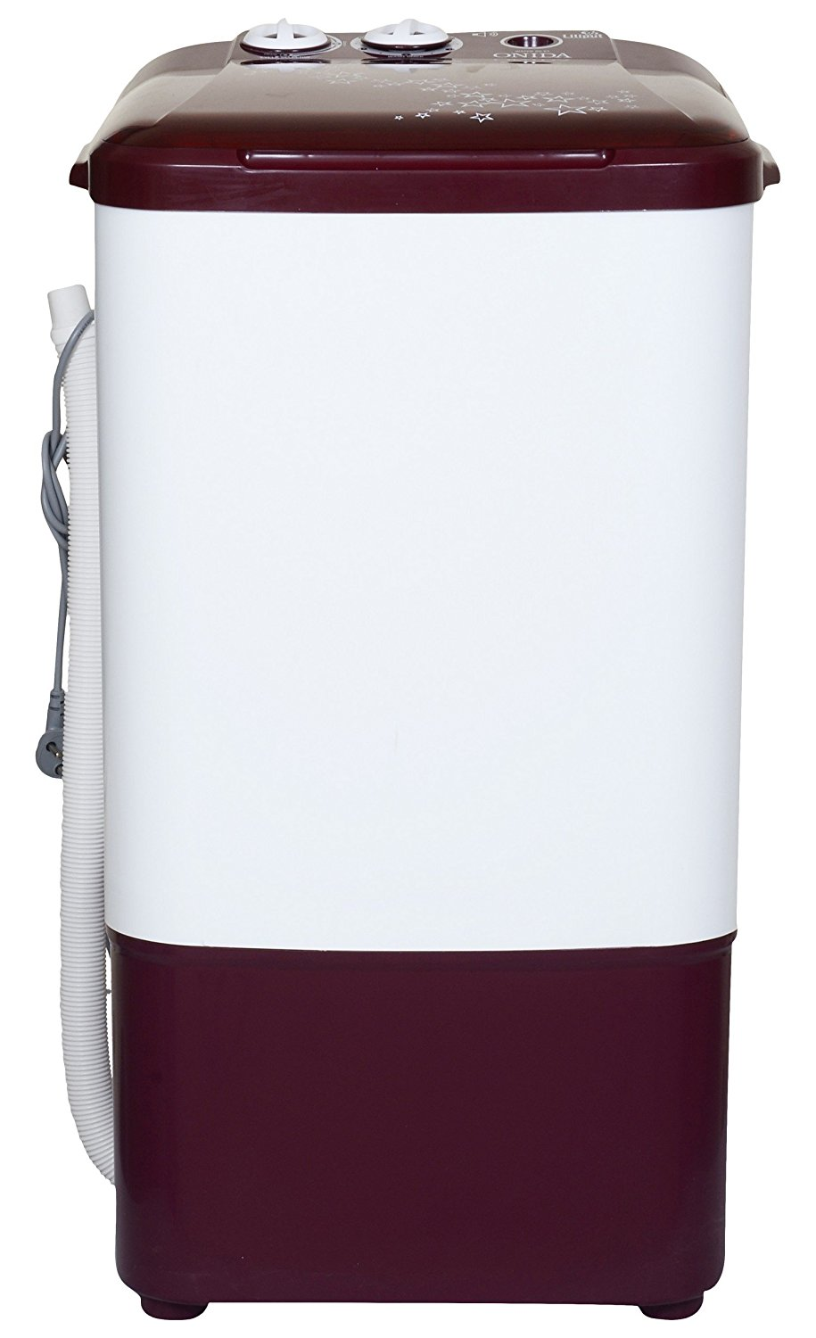 Which Is The Best Top Loading Washing Machine Onida Ws65wlpt1lr Liliput Semi Automatic Top Loading Washing