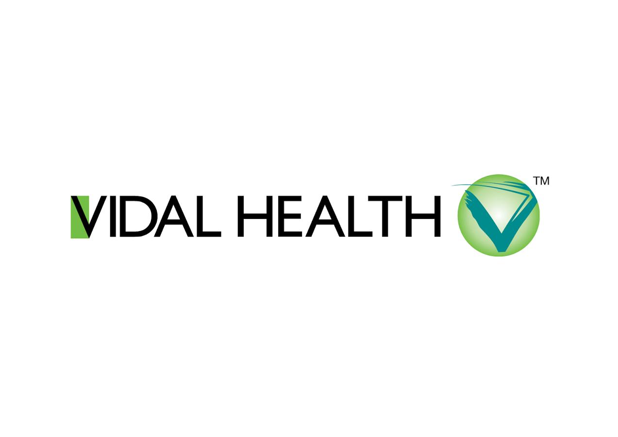 Vidal Health Image