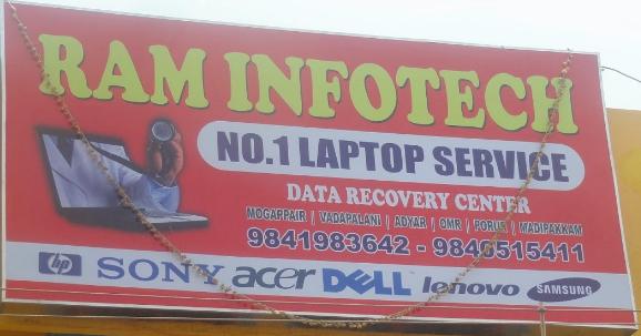 Ram Infotech - Chennai Image