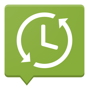 SMS Backup and Restore Image