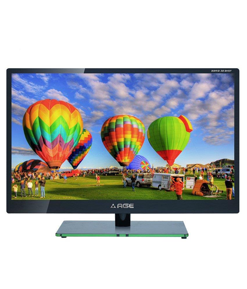 BPL EDN97VH1 81 cm (32) LED TV (HD Ready) Image