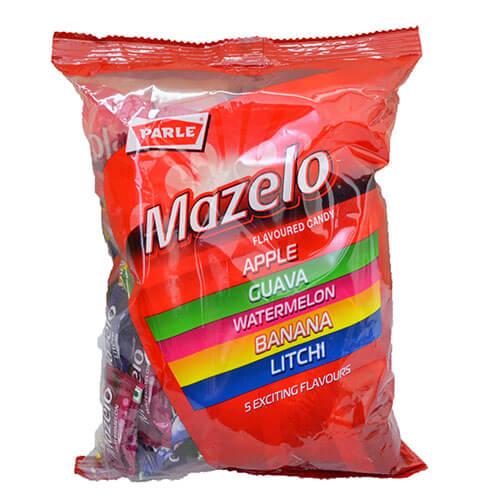 Parle Mazelo Image