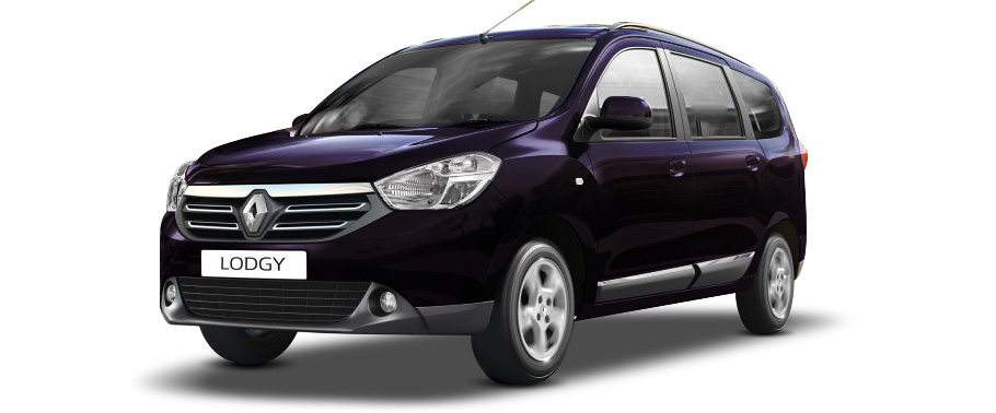 Renault Lodgy 85PS RxE Image