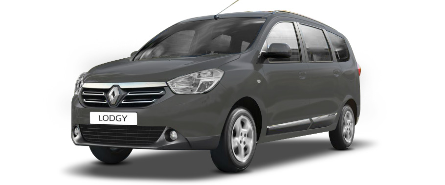 Renault Lodgy 110PS RxL Image
