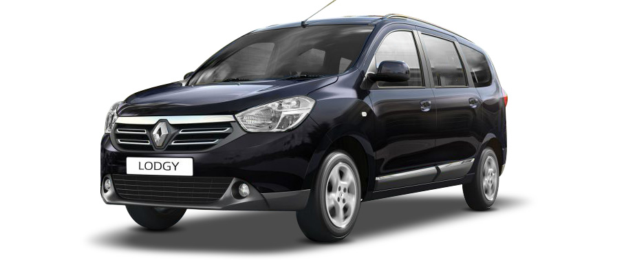 Renault Lodgy 110PS RxZ 8 Seater Image