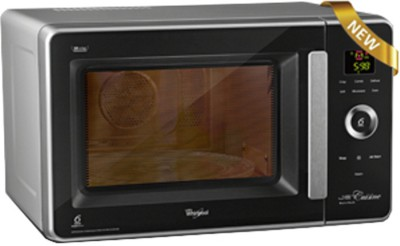 Whirlpool Jq 2801 Jet Cuisine Nutritech Microwave Oven