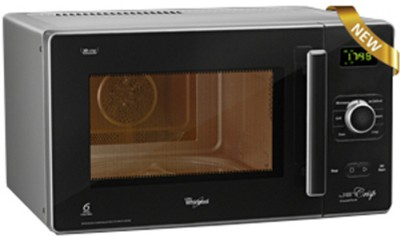 Whirlpool 25l Jet Crisp Steam 25 L Convection Microwave Oven Image