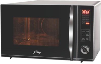 Godrej Gmx28ca3mkm 28 L Convection Microwave Oven Reviews