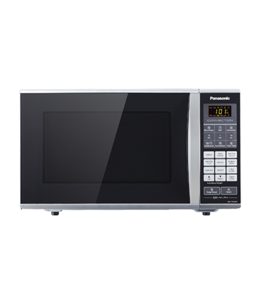PANASONIC NN-CT644M 27 L CONVECTION MICROWAVE OVEN Reviews