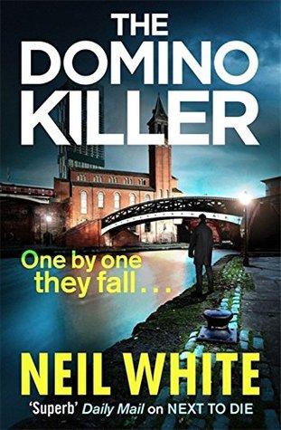 The Domino Killer - Neil White Image