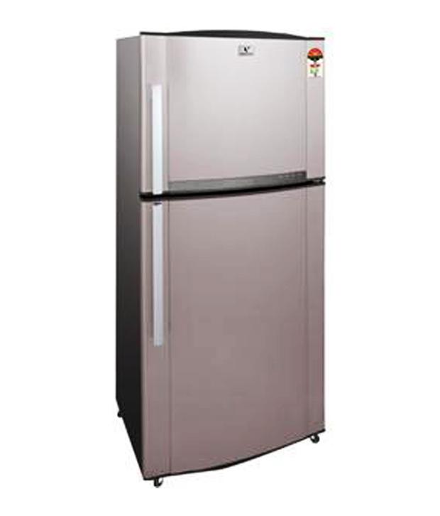 Videocon V61WFTI5 Double Door Refrigerator Image