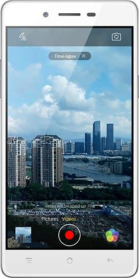 Oppo Mirror 5 Image