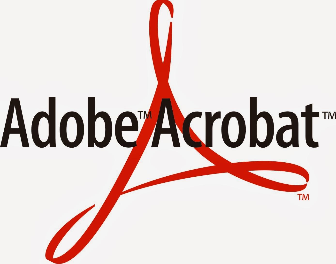 Adobe Acrobat Reader Image