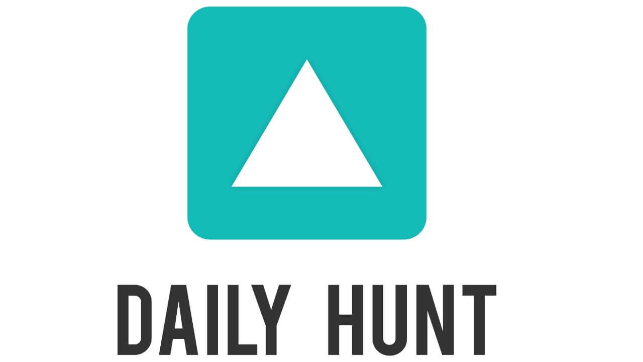 Dailyhunt Image
