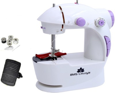 BMS LIFESTYLE JADUU ELECTRIC SEWING MACHINE Reviews BMS LIFESTYLE Classy Sewing Machine Price In Hyderabad