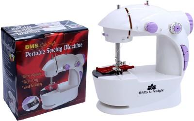 BMS Lifestyle Umaaz Electric Sewing Machine Image