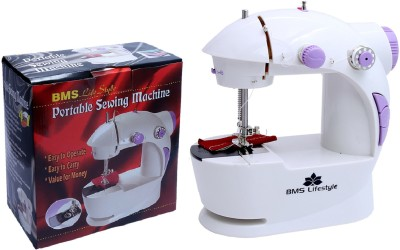 BMS Lifestyle Magic Electric Sewing Machine Image