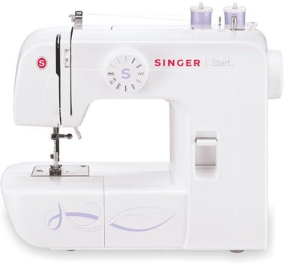 SINGER START FM40 ELECTRIC SEWING MACHINE Reviews SINGER START Impressive Singer Manual Sewing Machine Price In India