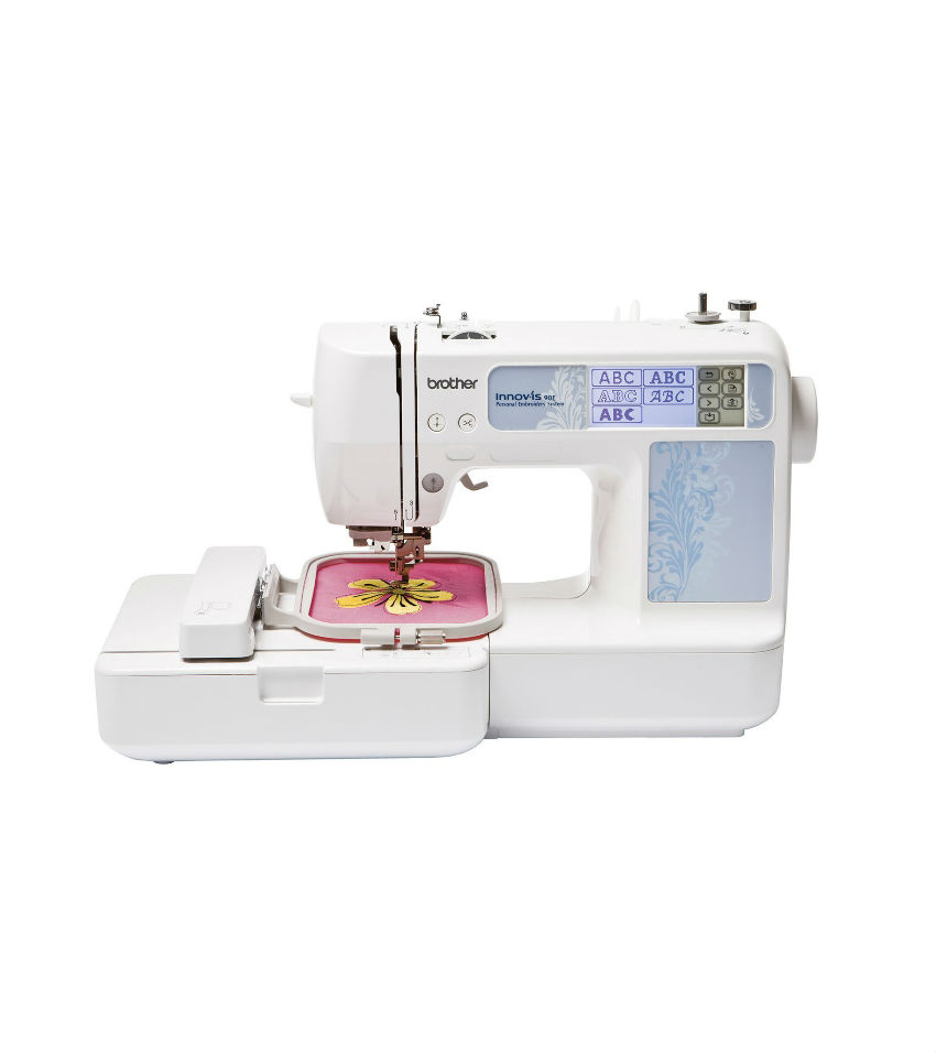 Brother Innov-Is 90E Home Sewing Machine Image