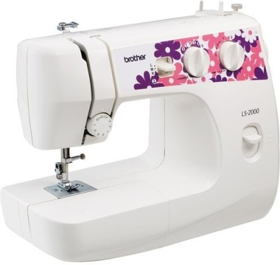 Brother LS-2000 Electric Sewing Machine Image