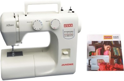 Usha Allure Electric Sewing Machine Image