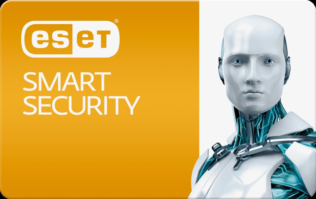 Eset Smart Security Image
