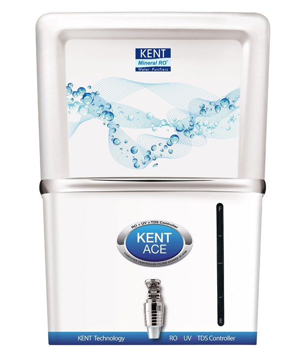 240d94e2fcc KENT RO 7 LITERS ACE RO+UV WATER PURIFIERS Reviews