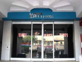 YATI FOODS, KAKINADA, - Reviews, Menu, Order, Address, Phone