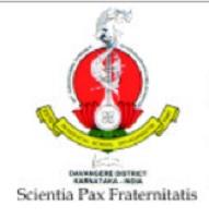 Pssemr School - Davangere Image