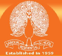 Sandur Girls Residential School - District Image