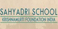 Sahyadri School - Pune Image