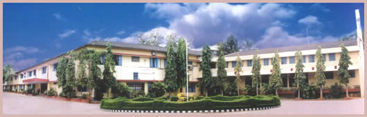St Thomas Residential School - Thiruvananthapuram Image