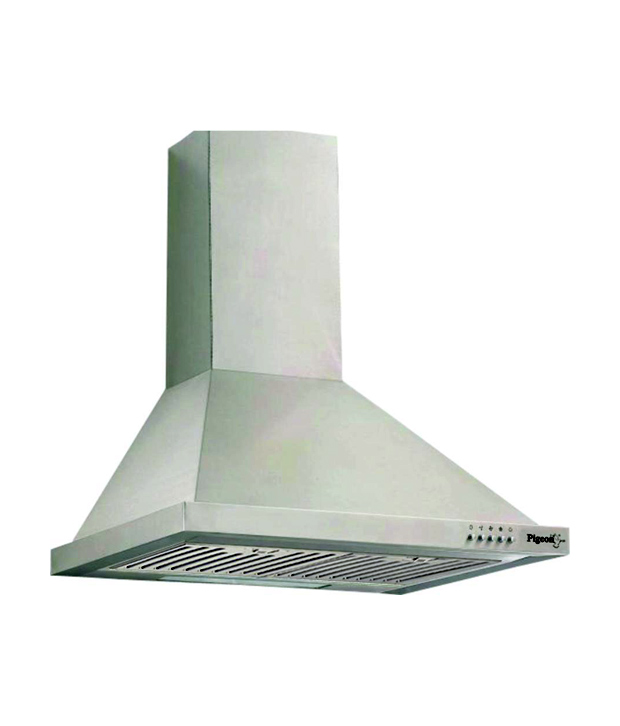 Pigeon 60cm Windsor Deluxe Chimney Reviews Price Service