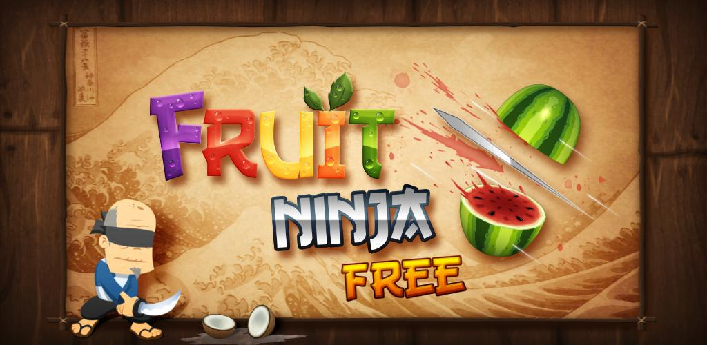 Fruit Ninja Free Image