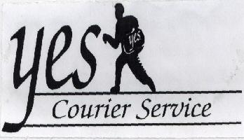 Yes Courier Image