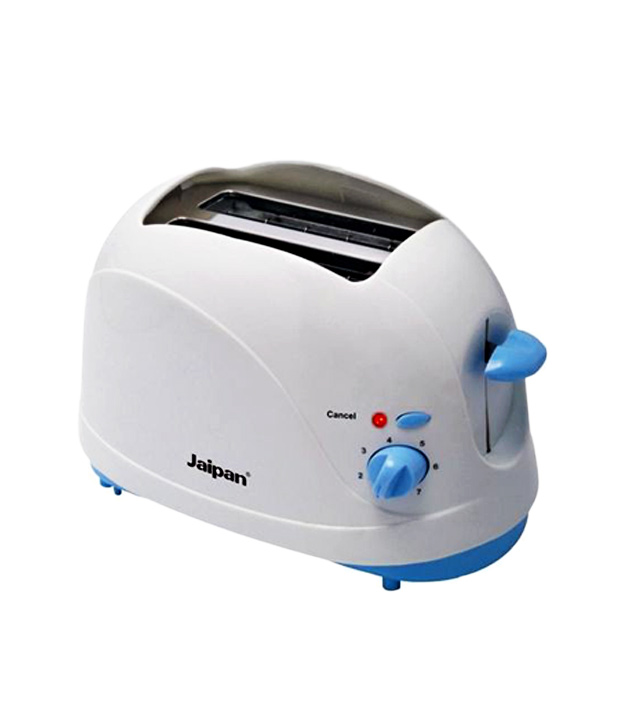 Jaipan 9004 Pop Up Toaster Image