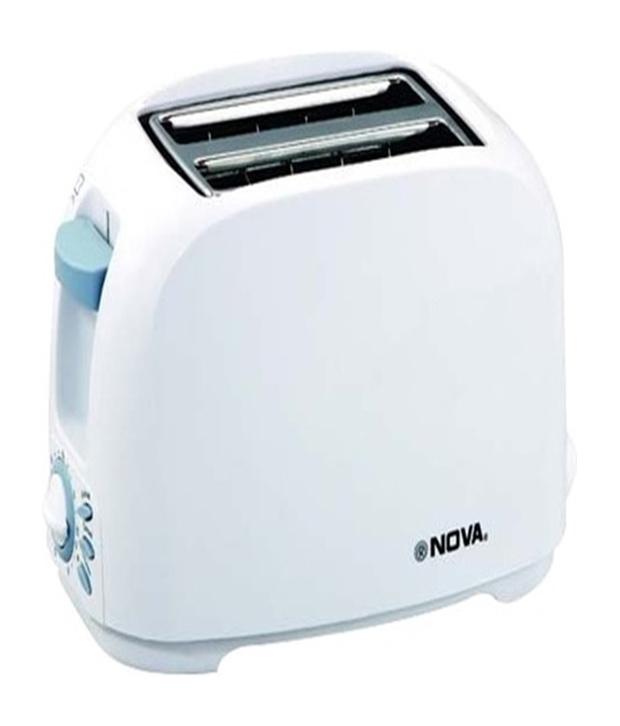 Nova BT-301 Pop Up Toaster Image