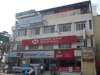 Monalisa Beauty Parlour - Chamarajpet - Bangalore Image