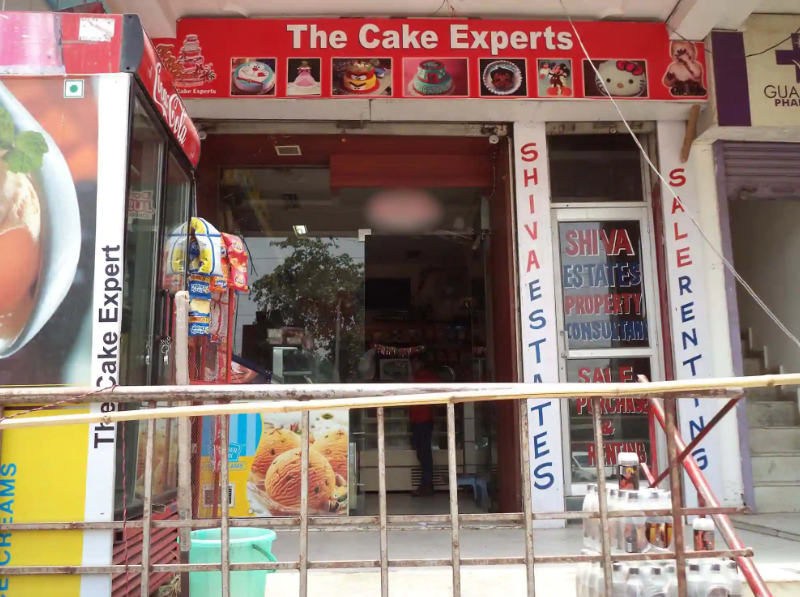 The Cake Expert's - Sector 110 - Noida Image