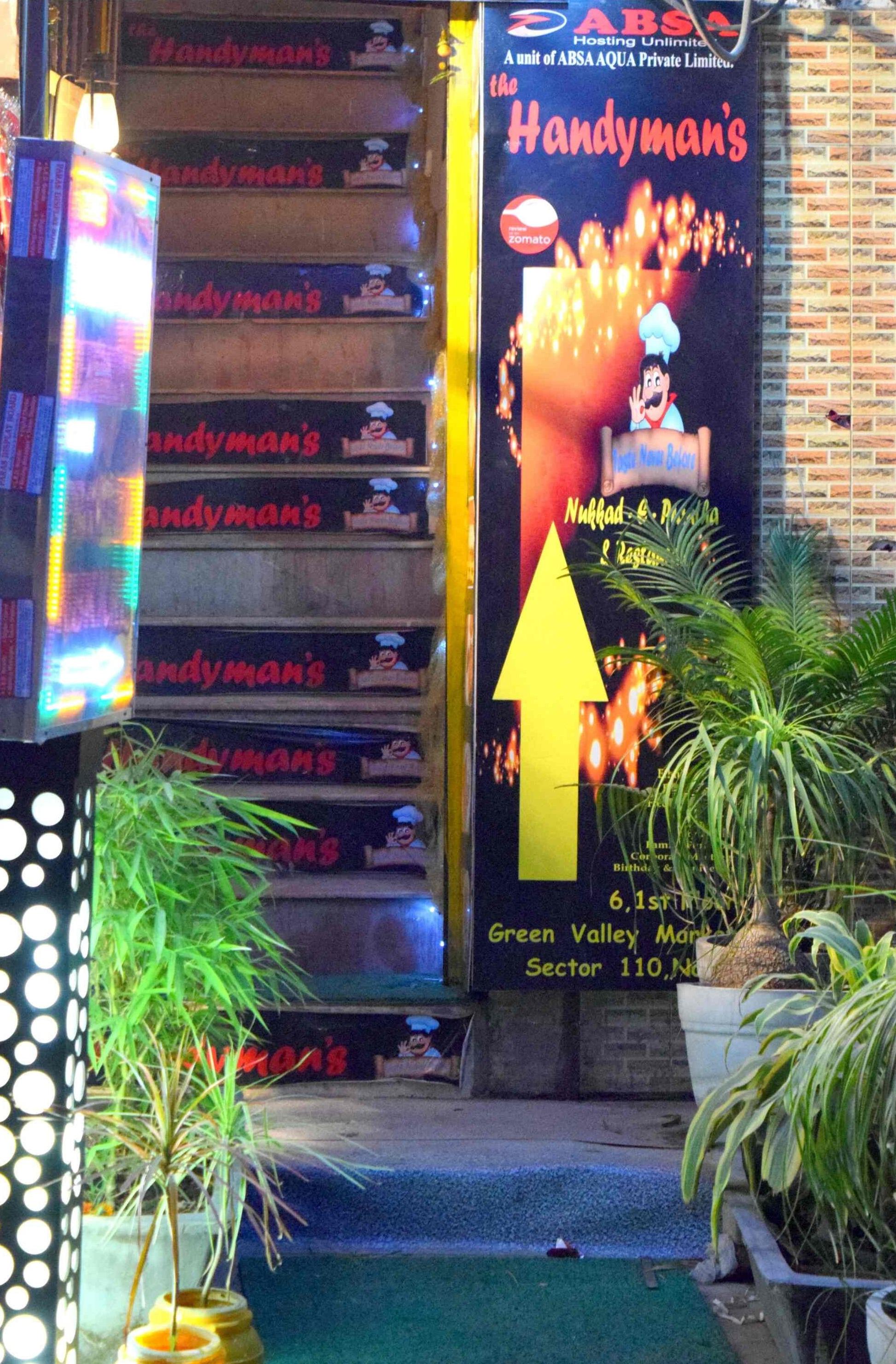 The Handyman's - Sector 110 - Noida Image